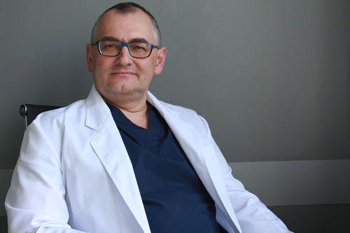 Mirosław Łyszczarz